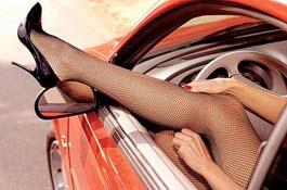 В Минске секс в автомобиле практикуют в Серебрянке, Малиновке и на главном проспекте