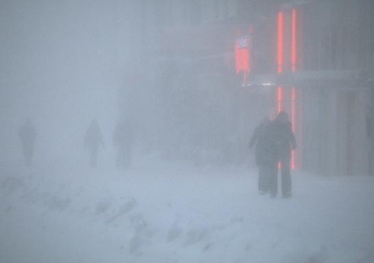 В Беларуси значительно потеплеет