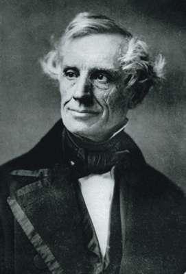 """172 года назад Сэмюэл Морзе впервые публично продемонстрировал """"морзянку"""""""