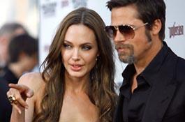 Питт и Джоли судятся с таблоидом, сообщившим об их разводе