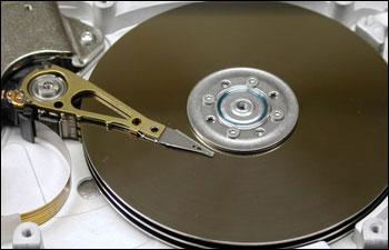 TDK готовится увеличить емкость дисков для ноутбуков до 750GB
