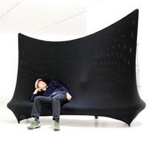 Необычная мебель и предметы интерьера
