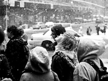 Нынешняя зима в Беларуси идет на рекорд: сорок три морозных дня подряд