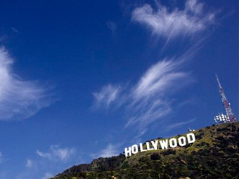 """Землю над надписью """"Голливуд"""" сохранят от застройки"""