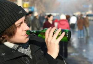 Культуру употребления пива в белорусах будут воспитывать административно