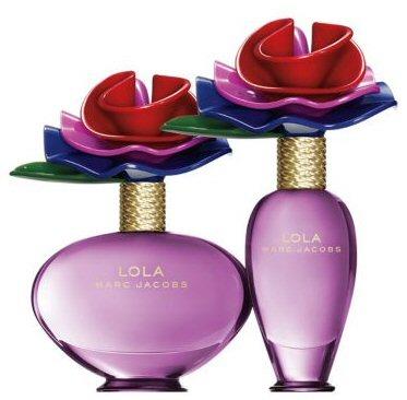 Новые женские ароматы 2009-2010