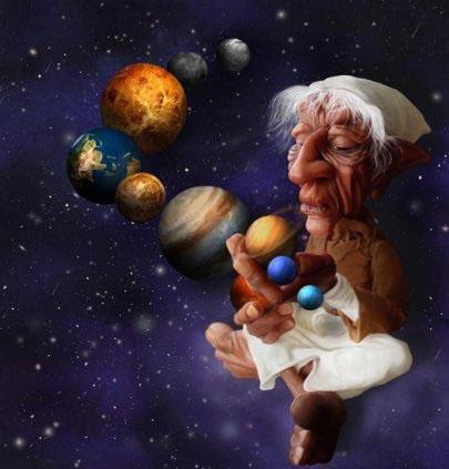 Польский ученый доказал, что Бог существует