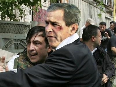 Медведев: Рано или поздно Саакашвили ответит за август-2008