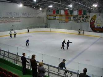 В Борисове и Молодечно построят ледовые дворцы