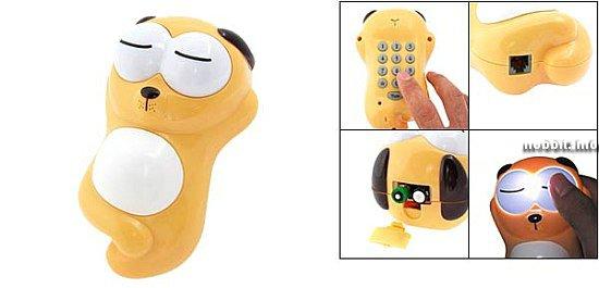 Смешные стационарные телефоны