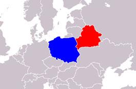 Беларусь получила десять предупреждений из Варшавы
