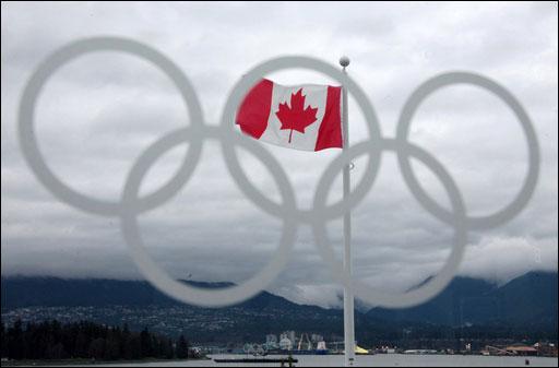 Олимпиада-2010. День 4-й. Белорусы оказались в роли статистов