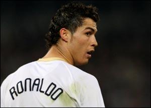 Официально: Криштиано Роналдо - самый высокооплачиваемый футболист в мире