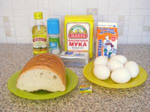 Бутерброды «Сюрприз»
