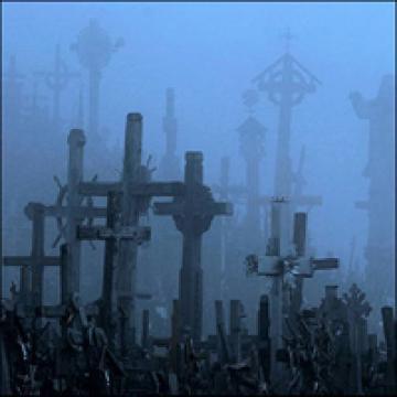 Истерия вампиризма