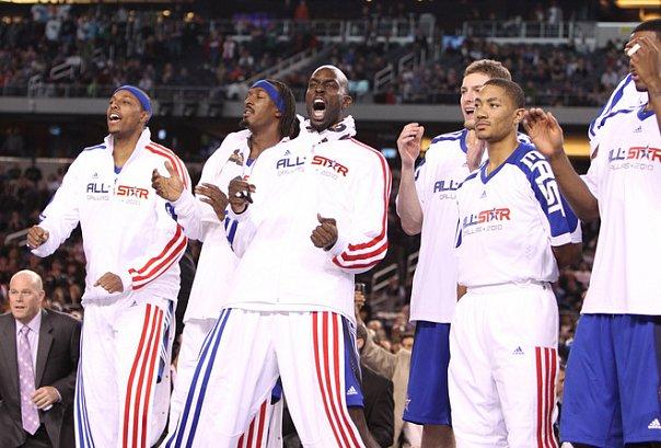 All Stars 2010