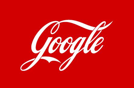 Google ������� Coca-Cola � �������� ������� �������