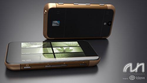 Aava Mobile - полностью открытое мобильное устройство
