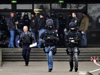 Бывший ученик немецкой школы убил учителя из-за плохих отметок