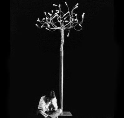 Современное искусство. Лампы