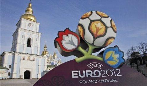 ЕВРО 2012 !! Расписание всех матчей сборной Беларуси!!
