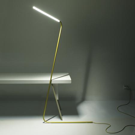 Лампа Zorro