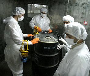 Иран начал обогащение урана, США в ответ взвешивают возможность ударов по нему