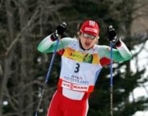Белорусский лыжник заблудился на олимпийской трассе