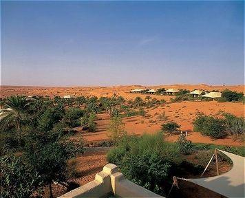 Шейхи спрятали сокровища в Аравийской пустыне