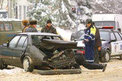 Готовы ли белорусские водители разбираться на месте ДТП без участия ГАИ?