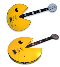 Разорви меня господь, это гитары???