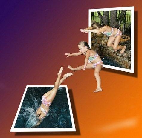 3D-фотографии