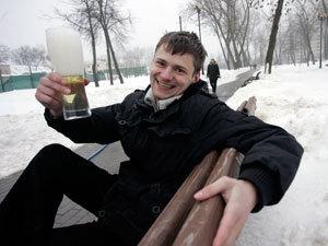 Выпил пиво на балконе - заплати штраф!