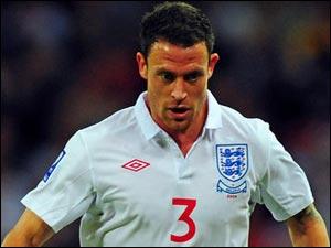 Уэйн Бридж отказался от выступлений за сборную Англии