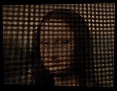 Вертолёты-пиксели развернут в небе трёхмерный дисплей