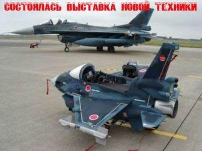 Состоялась выставка военной техники