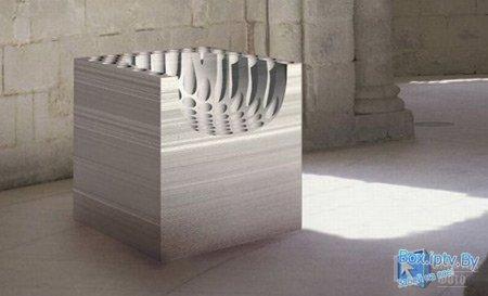 Необычные кресла