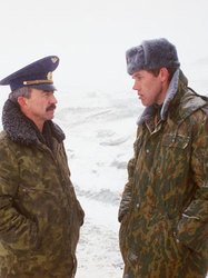 Забытые герои. Николай Майданов