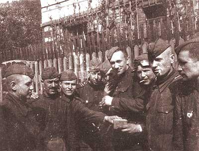 Забытые герои. Алексей Смирнов