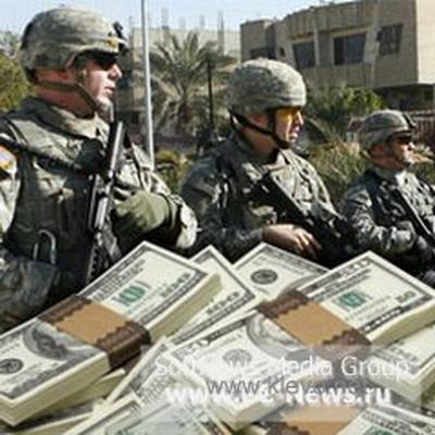 Обаме нужно 33 миллиарда на войну