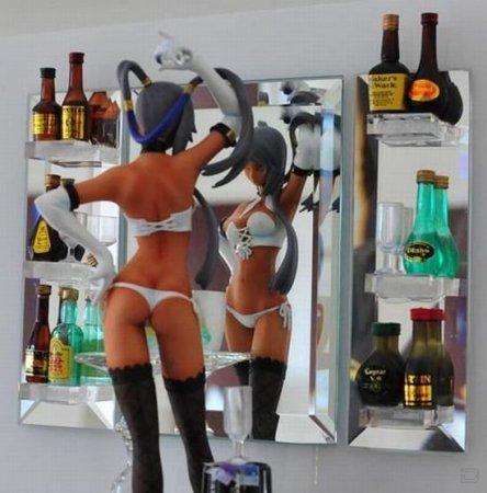Секси-куколки для взрослых