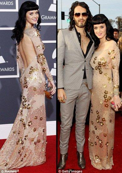 Модные триумфы и провалы на Grammy Awards 2010