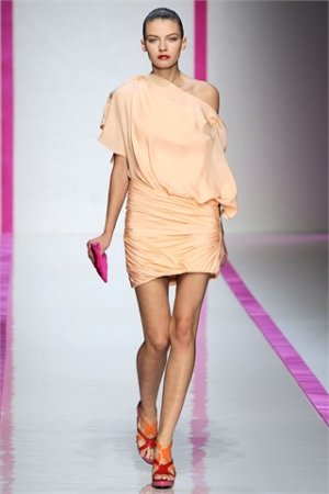 Основные тренды весны 2010 по версии итальянского Glamour
