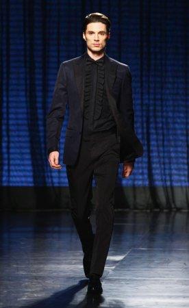 Неделя мужской моды в Милане'2010