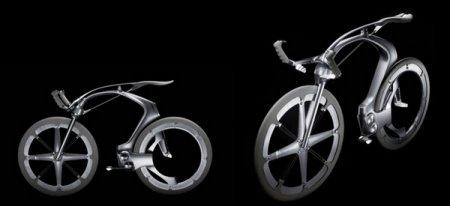 Концепт Peugeot B1K