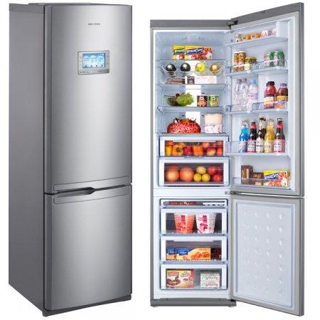 Samsung Smart Touch - фоторамка со встроенным холодильником