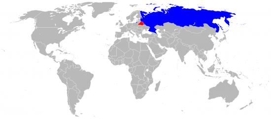 """Из-за """"союзной"""" интеграции Беларусь упустила 25 миллиардов евро"""