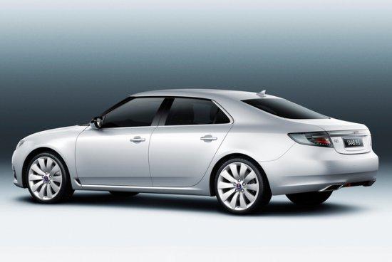 Saab – планы на будущее