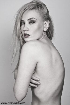 Ирина Русинович фотограф-стилист