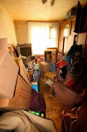 Хрюшкины квартиры